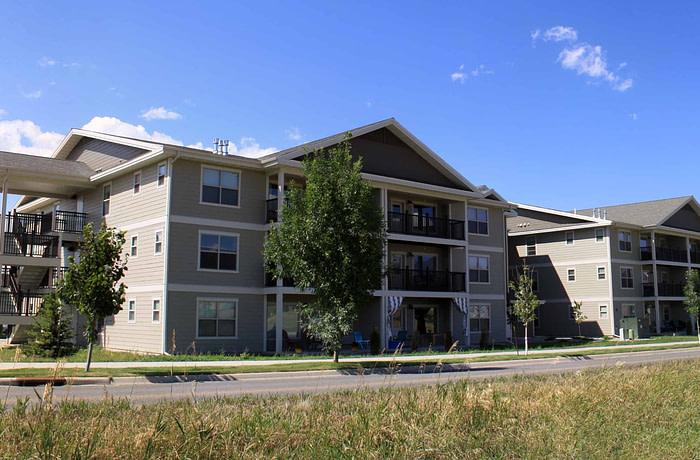 Tempest Court Apartments